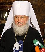 Митрополит Кирилл: Юбилей Крещения Руси не должен стать поводом к дальнейшим разделениям православных